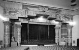 Ada Theatre auditorium interior