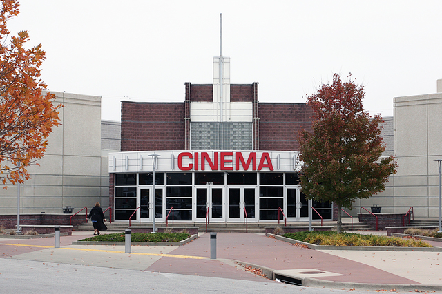 AMC Springfield 11 with IMAX, Springfield, MO