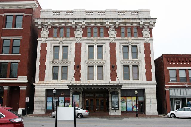 Springfield Little Theatre, Springfield, MO