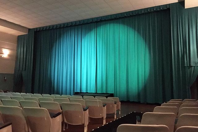 Hi-Pointe Theater, St. Louis, MO