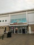 Cineworld Weymouth exterior