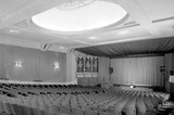 Ambler Theatre auditorium interior