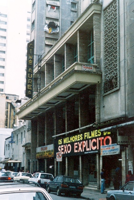 Cinematografica Sao Paulo