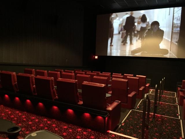Bow-Tie Cinemas Harbour 9