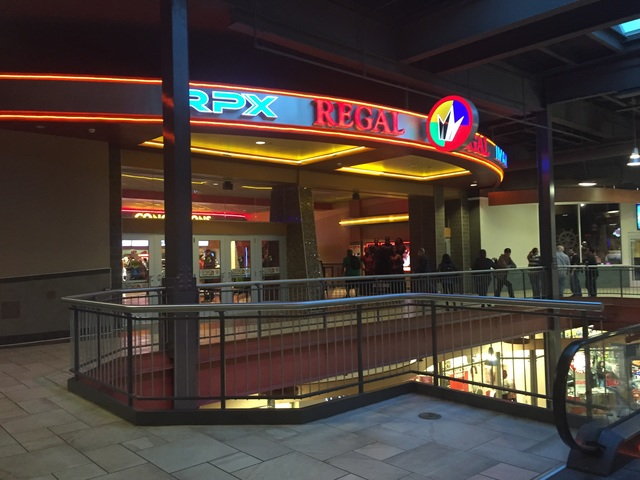 Regal Destiny USA Stadium 19 IMAX & RPX
