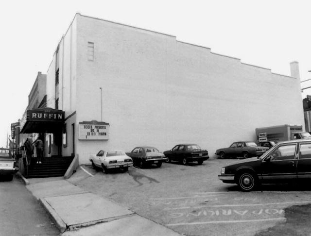 Ruffin Theater