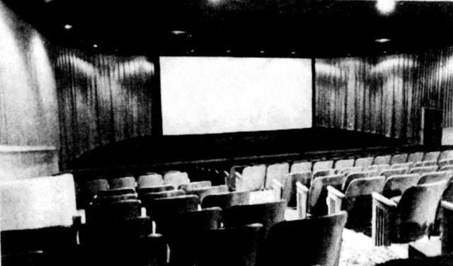 Dakota Twin Theatres