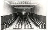 Inside the Hoerrmann Theater built in 1914