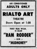 Rialto Theater