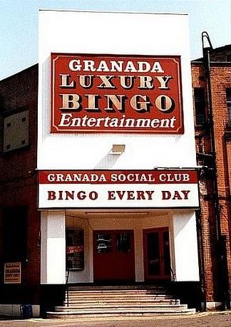 Granada Enfield