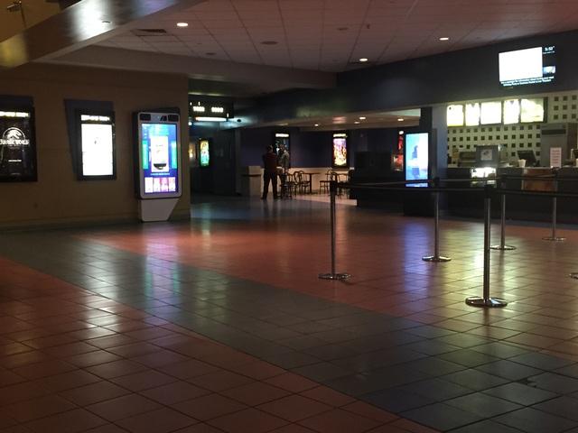 West Nursery Cinemas