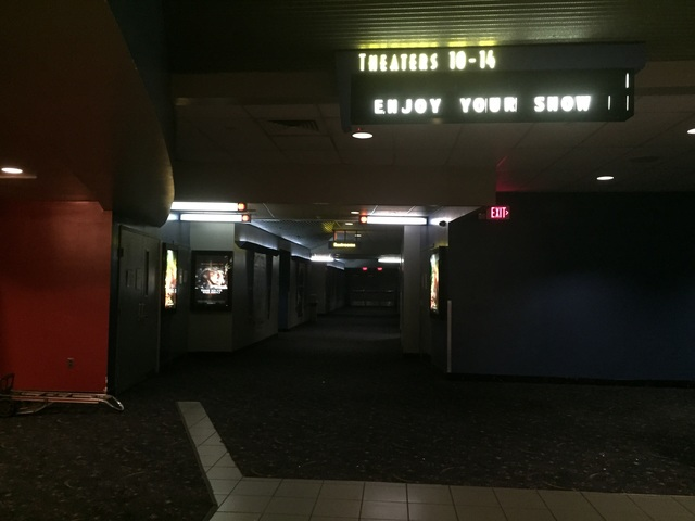 West Nursery Cinemas