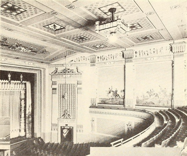Bliss Theatre