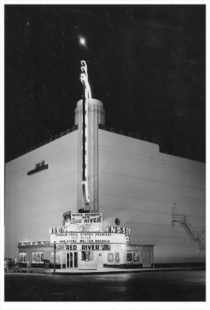 Lindsey Theatre