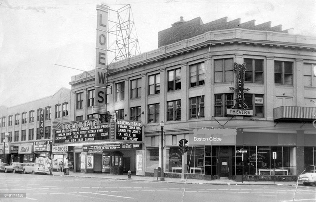 Loew's State Theater