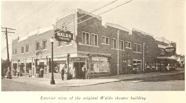 Waldo Theater