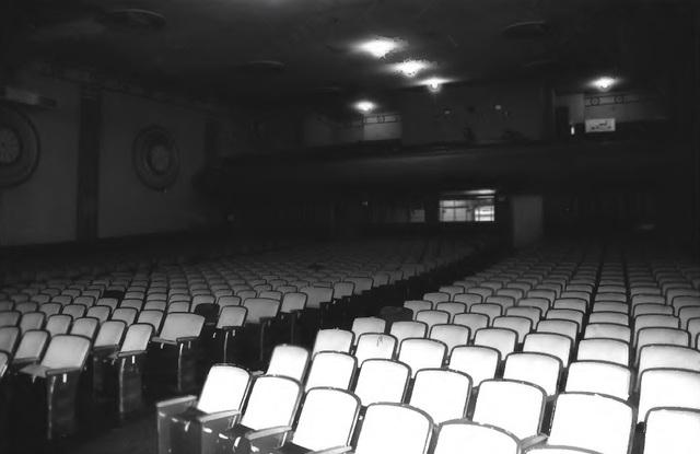 Crockett Theater