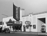 Granada Theatre exterior