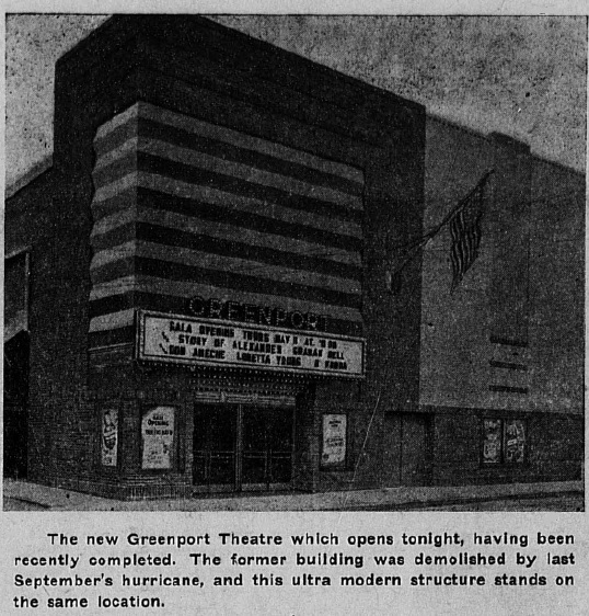 Greenport Theatre