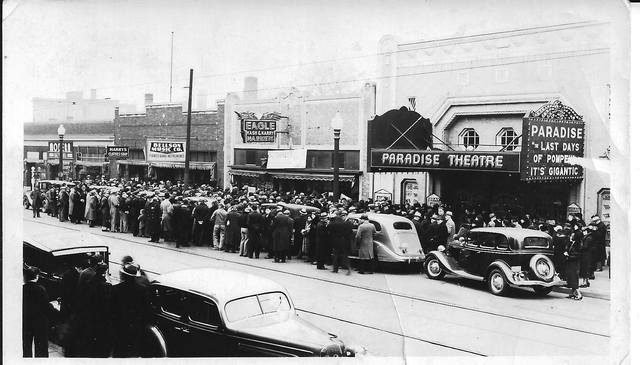 1935 photo courtesy of the Retro Quad Cities Facebook page.
