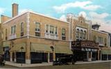 Lansdale Theatre exterior