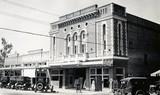 Lodi Theatre exterior
