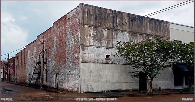 Clarke Theatre