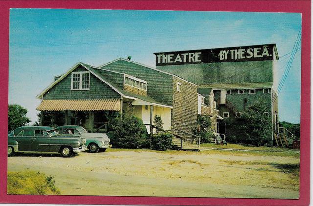Theatre By The Sea