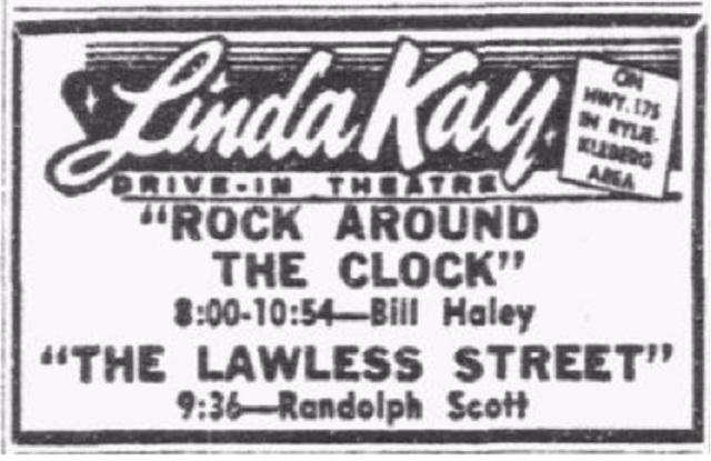 Linda Kay Drive-In
