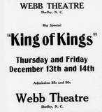 Webb Theatre