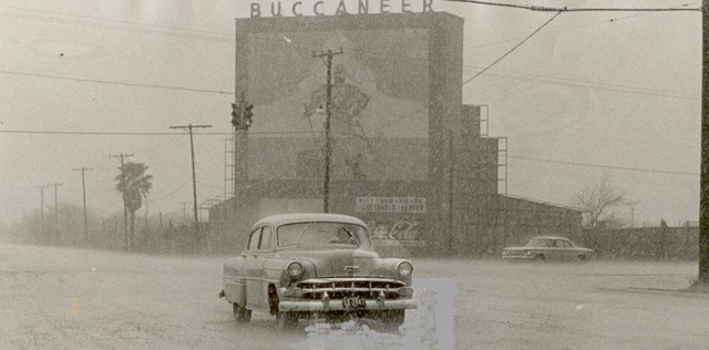 Buccaneer Drive-In