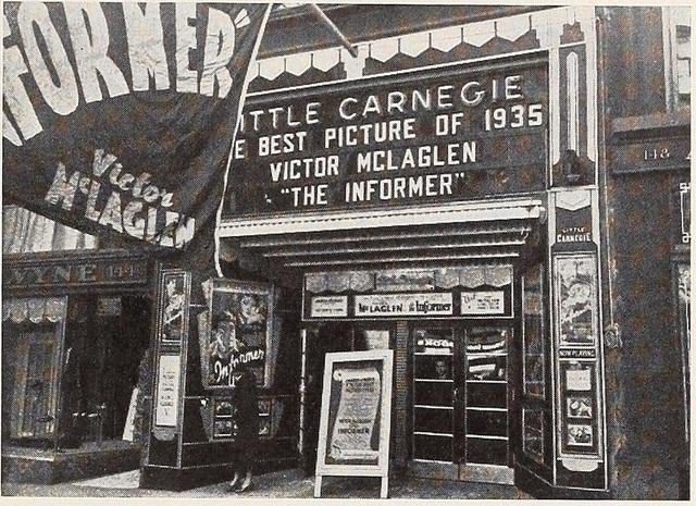 Little Carnegie Theatre