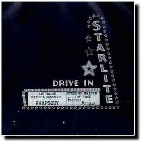 Starlite movie in atlanta