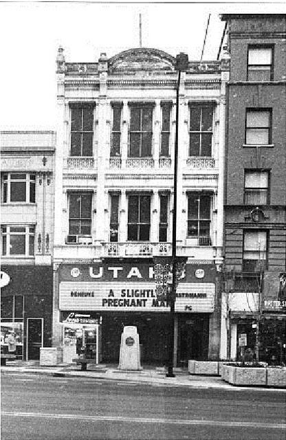 Utah III