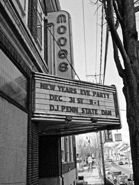 Moose Theatre