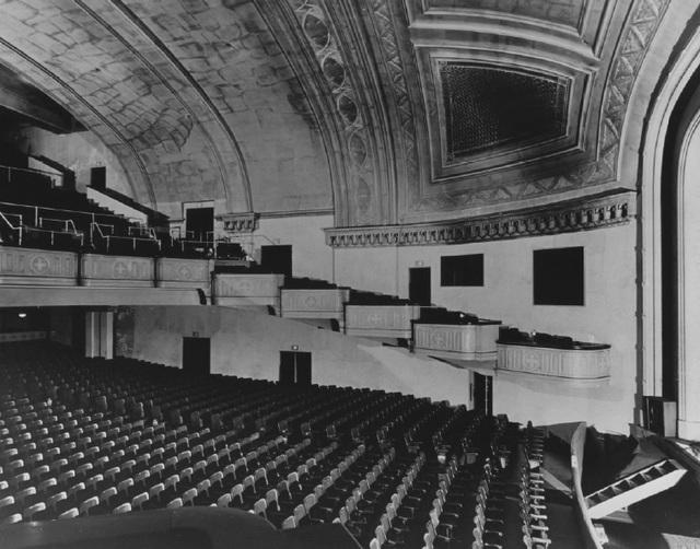 Kearse Theatre