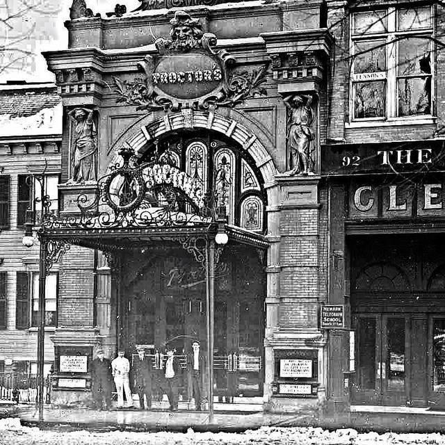 Terminal Theatre