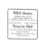 Wilo Theatre