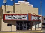 Sands Theatre