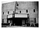 Francis Theatre