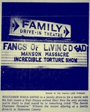 Family Drive-In-Theatre