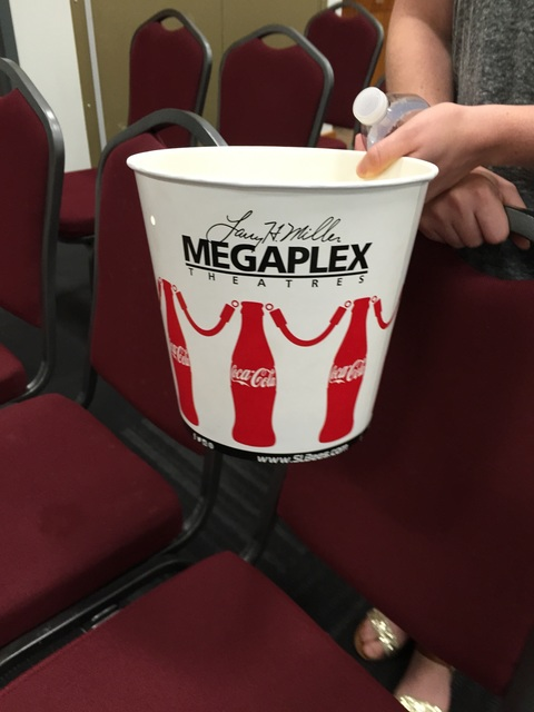 Megaplex 17 at Jordan Commons