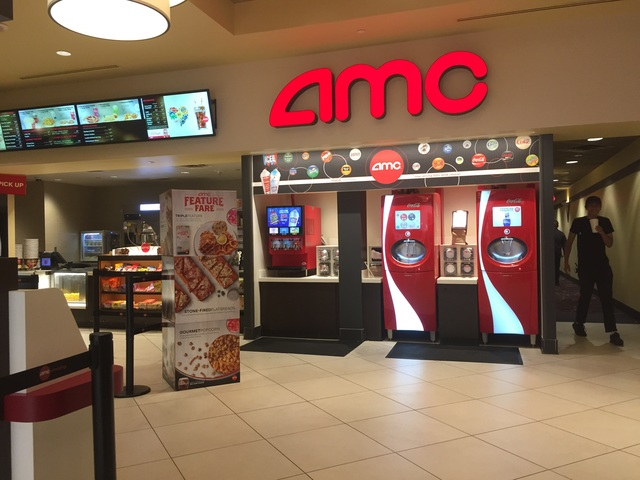AMC Burbank Town Center 8