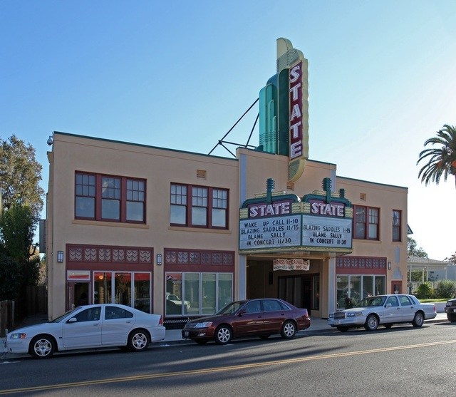 Auburn Placer Performing Arts Center