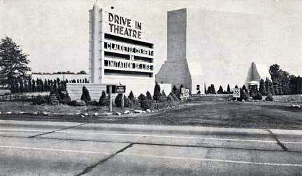 Union Drive-In