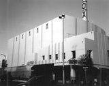 Martin Woldson Theater at the Fox
