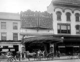 Loew's Palace Theatre exterior