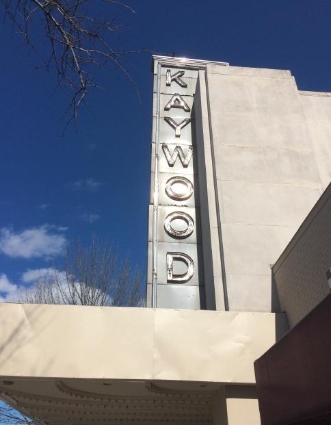 Kaywood Theatre