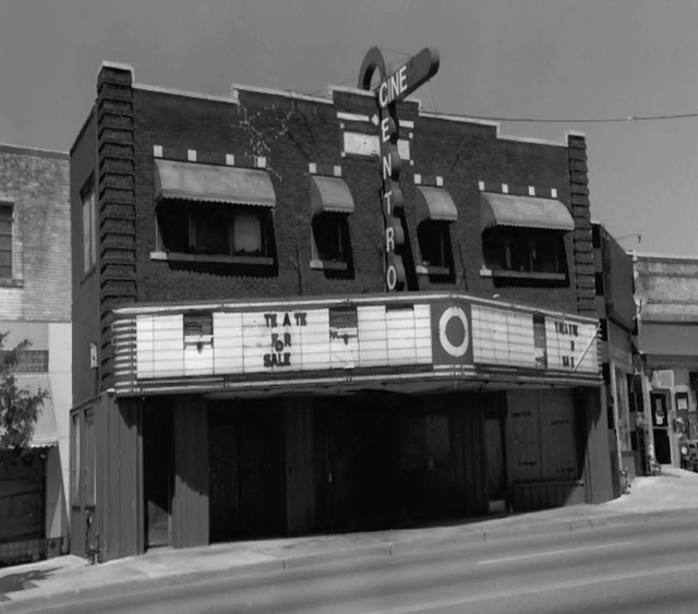 Circle Cinema Theatre