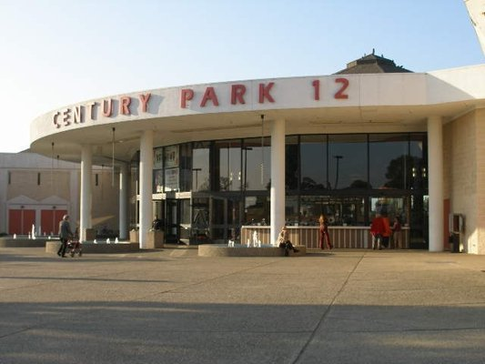Century Park 12